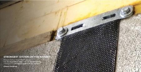 Rhino Carbon Fiber Wall Repair Kit Rcf 8 Flexomeric Com