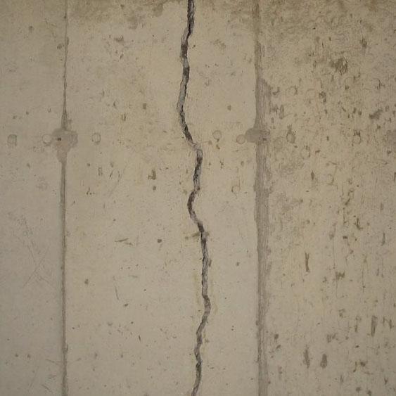 Types Of Cracks In Concrete Flexomeric Com