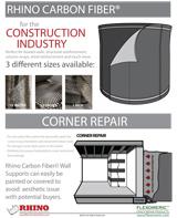 rhino carbon fiber brochure