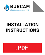 burcam installation instructions