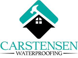 Example of a waterproofing logo