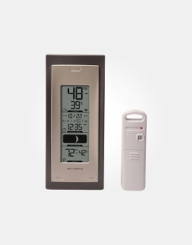 Santa Fe Remote Display Temp / Room Humidity